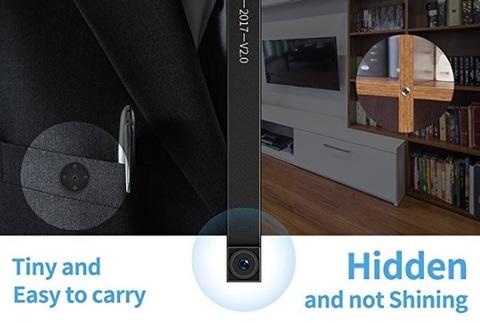 Videocamere Nascoste Per Casa