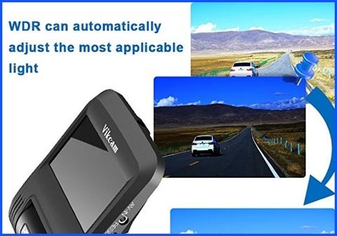 Videocamere Per Auto Visione Notturna
