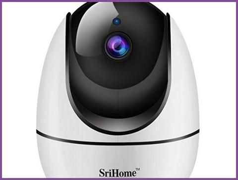 Videocamere di sorveglianza 1080p
