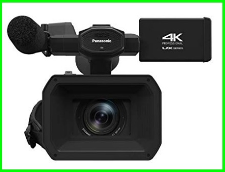 Videocamere Panasonic Ag