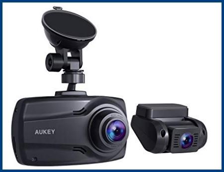 Videocamere per automobili