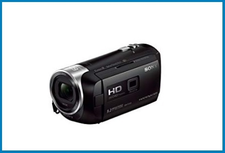 Videocamera Sony Full Hd 4k