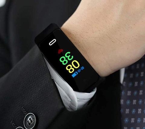 Orologio da polso videocamera spia