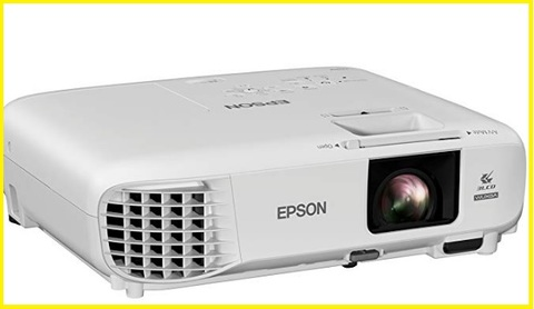 Videoproiettore Epson Full Hd
