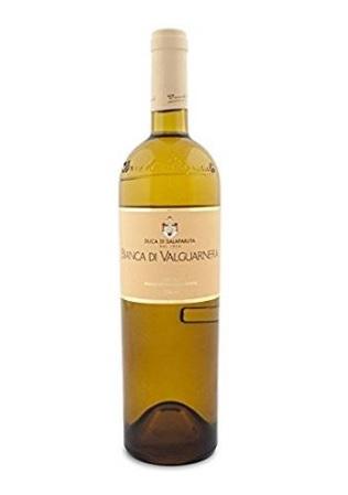 Vino bianca di vaguarnera 2011