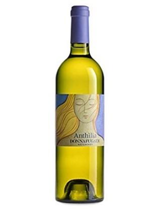 Vino bianco anthilia del 2015 da 750 ml