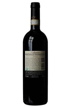 Vino collepiano montefalco sagrantino 2009