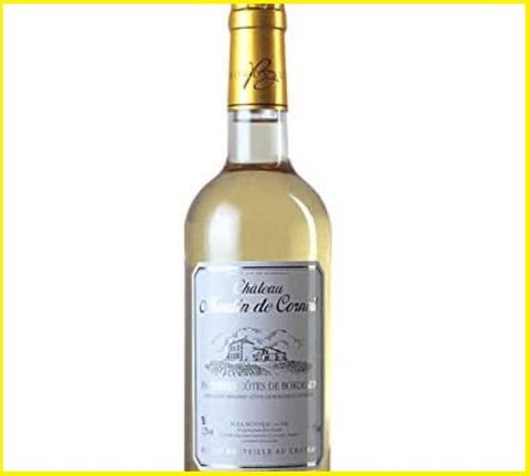 Vino bianco francese 2017