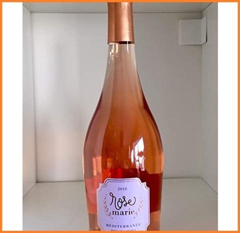 Vino provenza rosè francia