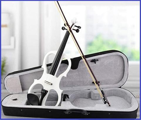 Violino elettrico professionale