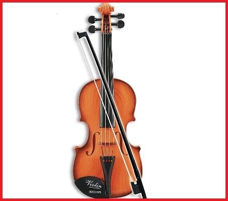 Violini Bontempi Con Arco