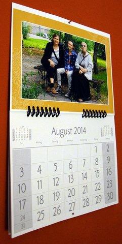 Calendari Personalizzati Pubblicitari A Gorizia