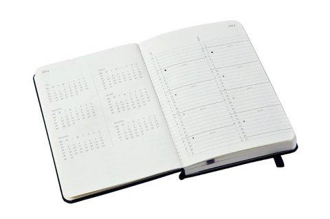 Calendario agenda appuntamenti tascabile