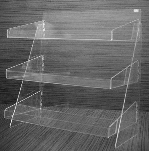 Espositori Plexiglass Personalizzati A Empoli