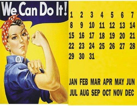 Calendario personalizzato 2021 con le tue foto 30x43,5 cm. Sfondo azzurro Copertina + 12 Mesi 13 Pagine