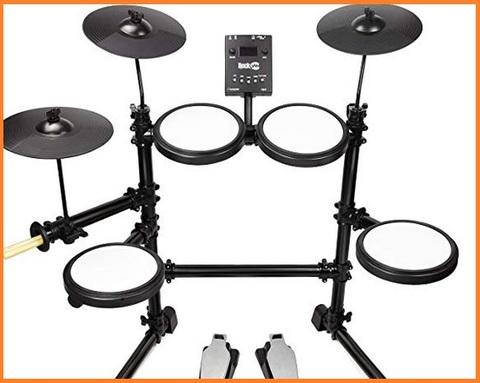 Strumenti musicali elettronici batteria