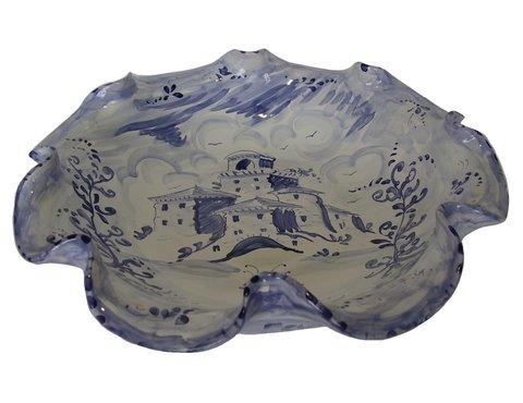 Oggettistica in ceramica artistica