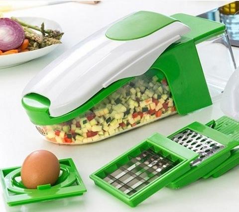 Affetta verdure always