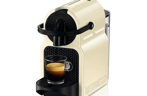 Macchina caffè nespresso capsule
