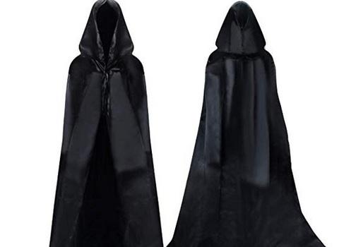 Costume Mantello Uomo