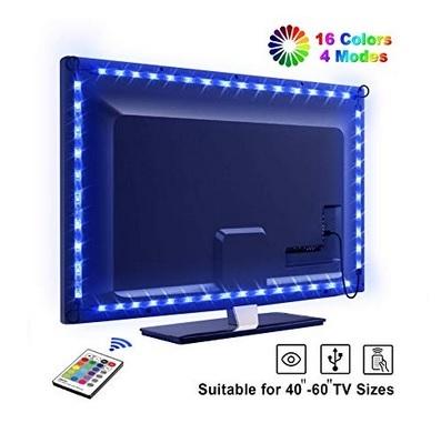 Led tv illuminazione monitor