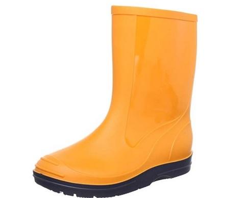 Stivali per bambini di gomma
