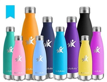 Bottiglia borraccia acqua