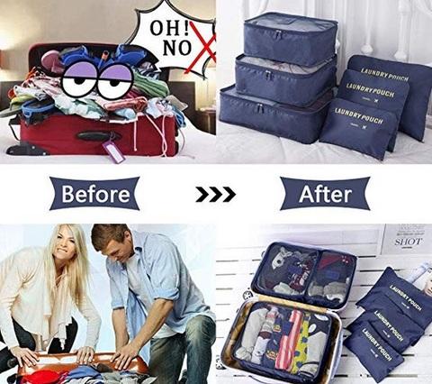 Kit Borse Viaggio