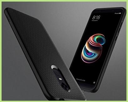 Xiaomi Cover Redmi 5 Plus