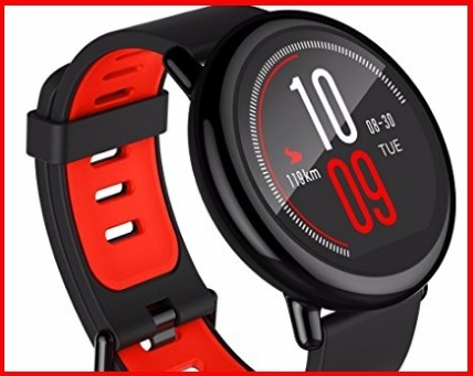 Xiaomi smartwatch cardiofrequenzimetro