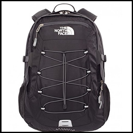 Zaini montagna north face