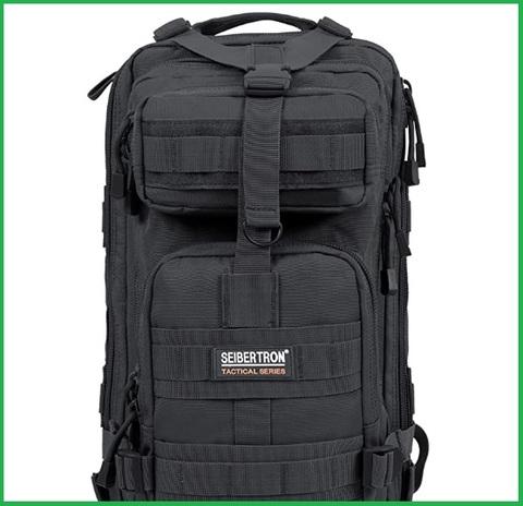 Zaino militare per escursionismo o scuola