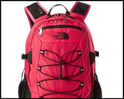 Zaino north face donna