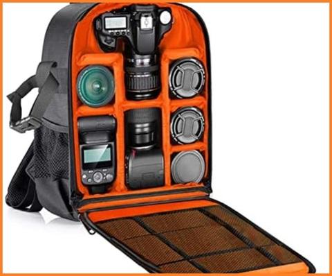 Zaino digitale fotocamera