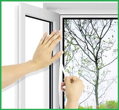 Zanzariere per porte finestra