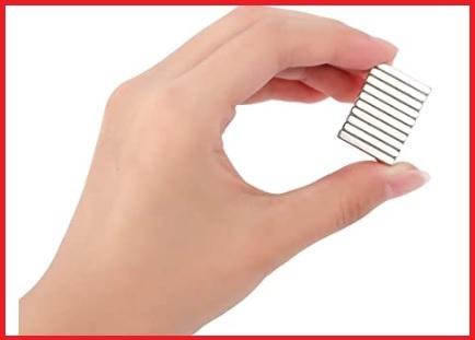 Profilo Magnetico Per Zanzariere