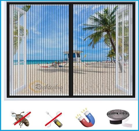 Zanzariere per porte finestre universali